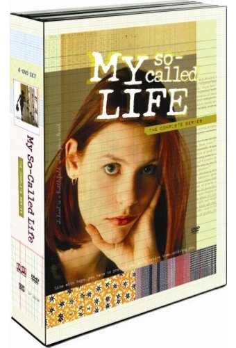 My So-Called Life - Complete Series (6-DVD)