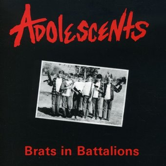 Brats in Battalions
