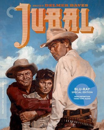 Jubal (Criterion Collection) (Blu-ray)