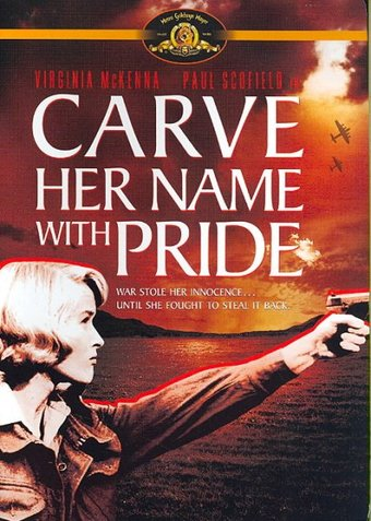 Carve Her Name with Pride