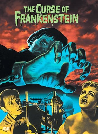 The Curse of Frankenstein (Hammer Films)