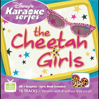 Disney's Karaoke Series: Cheetah Girls