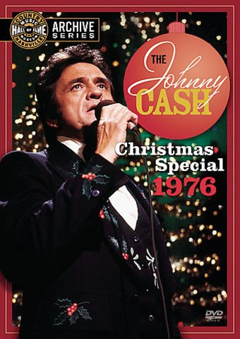 Johnny Cash - Christmas Special 1976