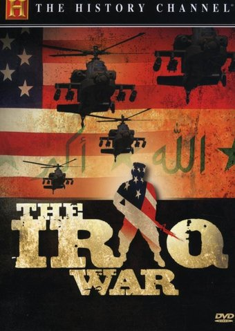 History Channel: The Iraq War (2-DVD)