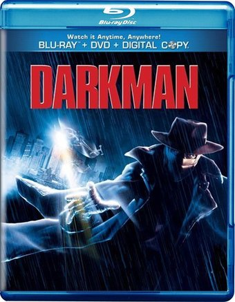 Darkman (Blu-ray + DVD)