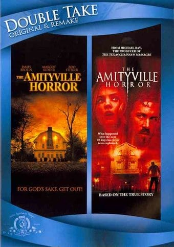 The Amityville Horror (1979) / The Amityville