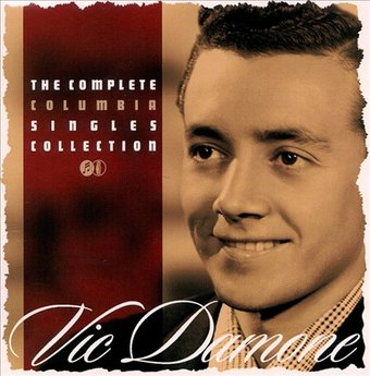 The Complete Columbia Singles Collection (2-CD)