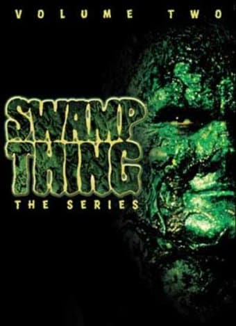 Swamp Thing: The Series - Volume 2 (4-DVD)