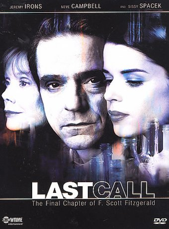 Last Call - The Final Chapter of F. Scott