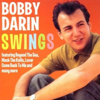 Bobby Darin Things Other Things