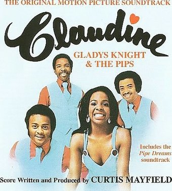 Claudine / Pipe Dreams (Original Motion Picture