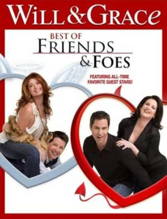 Best of Friends and Foes (2-DVD)
