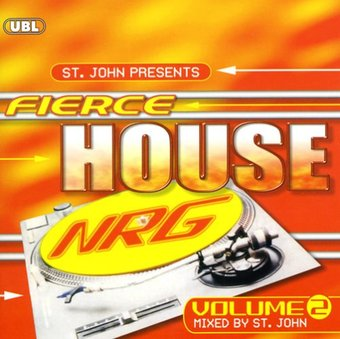 Fierce House NRG, Volume 2