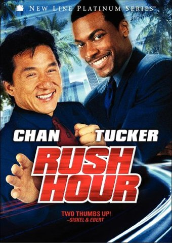 Rush Hour (Widescreen)