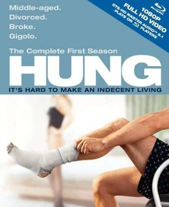 Hung - Complete 1st Season (Blu-ray)