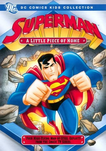 Superman - Little Piece of Home