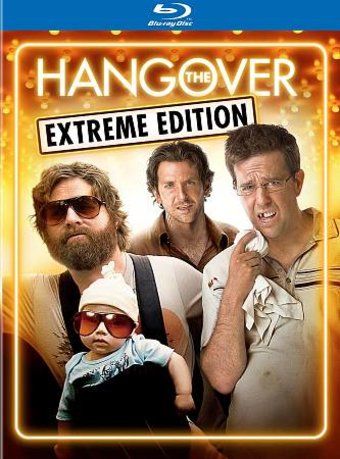 The Hangover (Extreme Edition) (Blu-ray)