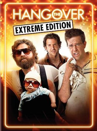 The Hangover (Extreme Edition) (2-DVD)