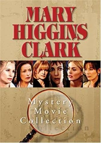Mary Higgins Clark Mystery Movie Collection - DVD