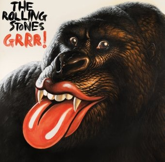 Grrr! Greatest Hits 1962-2012 (5-LP Boxset + 36