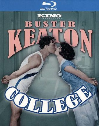 College (Ultimate Edition) (Blu-ray)