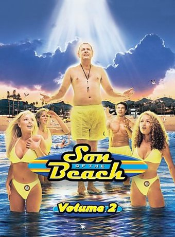 Son of the Beach - Volume 2 (3-DVD)