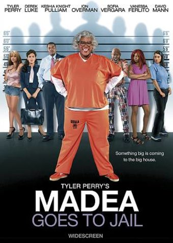 Tyler Perry's Madea Goes to Jail (Widescreen)