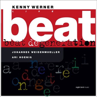 Beat Degeneration: Live, Volume 2