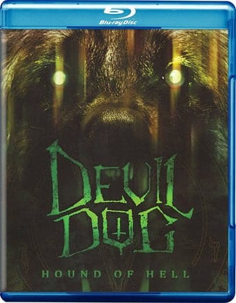 Devil Dog: Hound of Hell (Blu-ray)