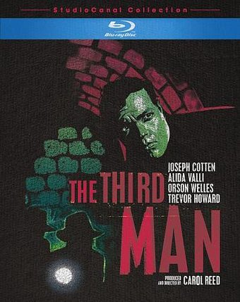 The Third Man (Blu-ray)
