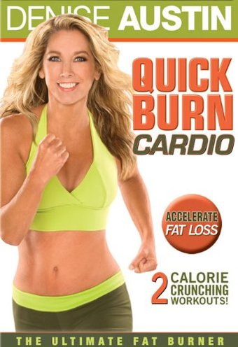 Denise Austin - Quick Burn Cardio