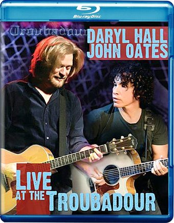 Hall & Oates - Live At The Troubadour (Blu-ray)