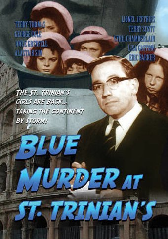 Blue Murder at St. Trinian's
