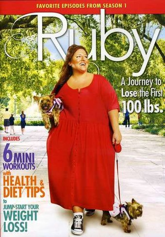 Ruby: A Journey to Lose the First 100 Lbs. -