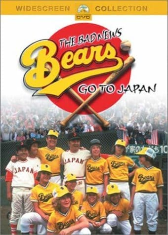 Bad News Bears Go To Japan (Widescreen)