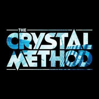 The Crystal Method (2-LPs)