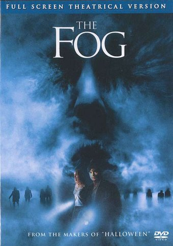 The Fog (Theatrical Version) (Full Screen)