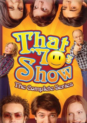 Complete Series (24-DVD)