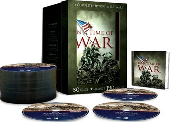 In a Time of War: A Complete History of U.S. Wars