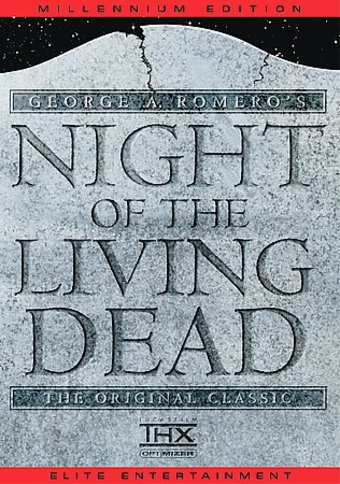 The Night of the Living Dead (1968)