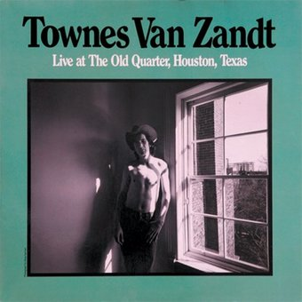 Live At The Old Quarter, Houston, Texas (Limited
