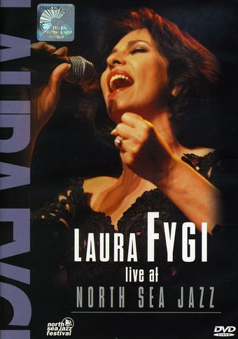 Laura Fygi - Live at The North Sea Jazz Festival