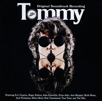 Tommy [Original Soundtrack] (2-CD)