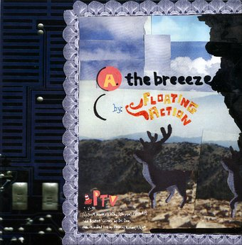 Don't Stop Lovin Me / The Breeze (Small Spindle