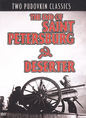 The End of Saint Petersburg / Deserter - Double