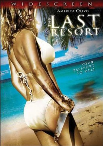 The Last Resort (Widescreen)