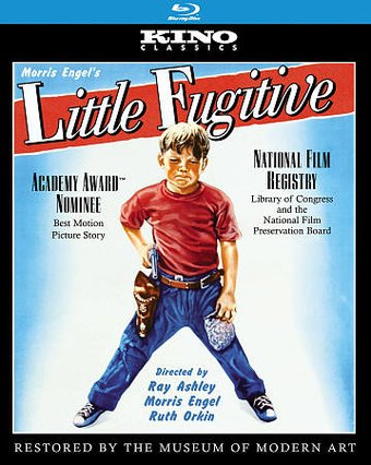 Little Fugitive (Blu-ray)