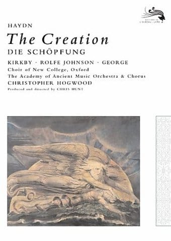 Kirby / Hogwood / AAM - The Creation