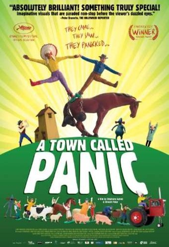 A Town Called Panic