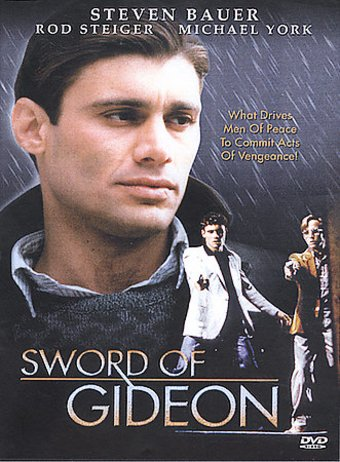 Sword of Gideon (Full Screen)